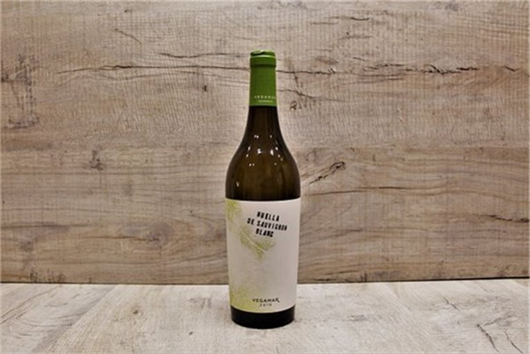 Sauvignon Blanc footprint