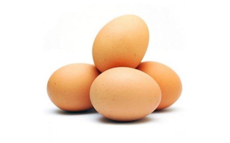 Huevos Ecológicos, 1 lote