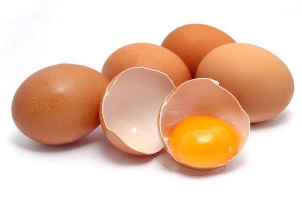 Huevos ecológicos (docena)