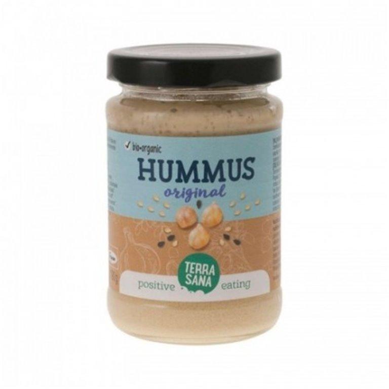 Hummus (Paté garbanzos), 1 ud