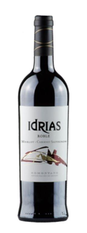 Idrias Roble, 1 ud