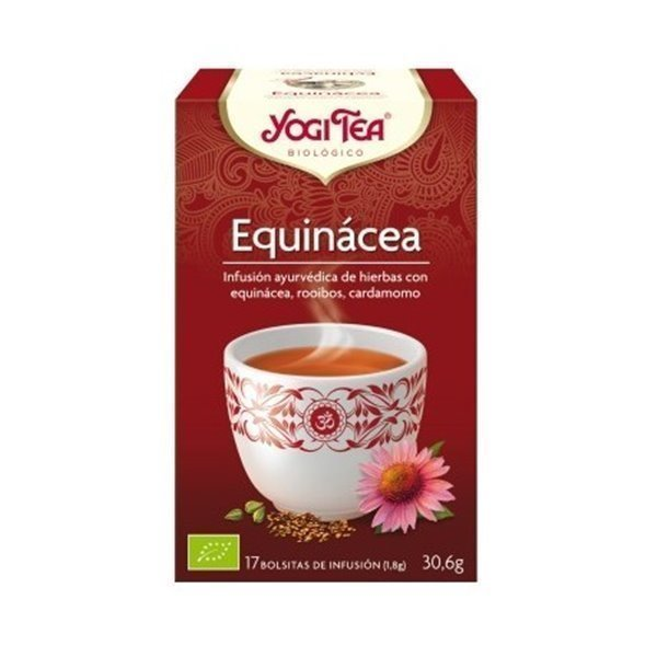 Infusion Aura D\\'Or (Equinacea)