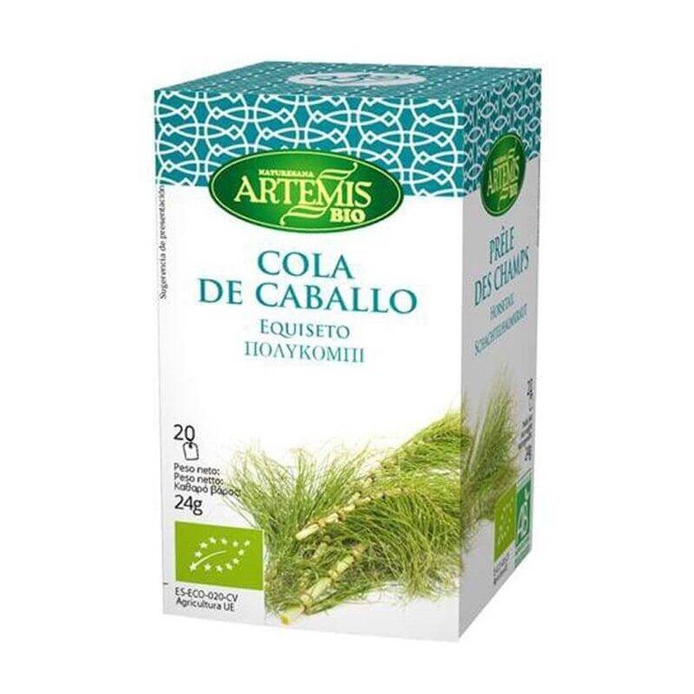 Infusión Cola de Caballo BIO 20 bl - Artemis