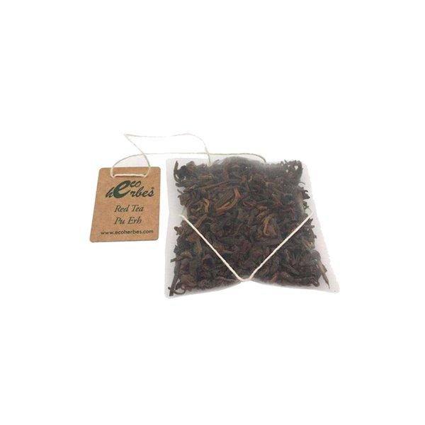Infusión ECO de Red Tea seco Ecoherbes (10 Uds)