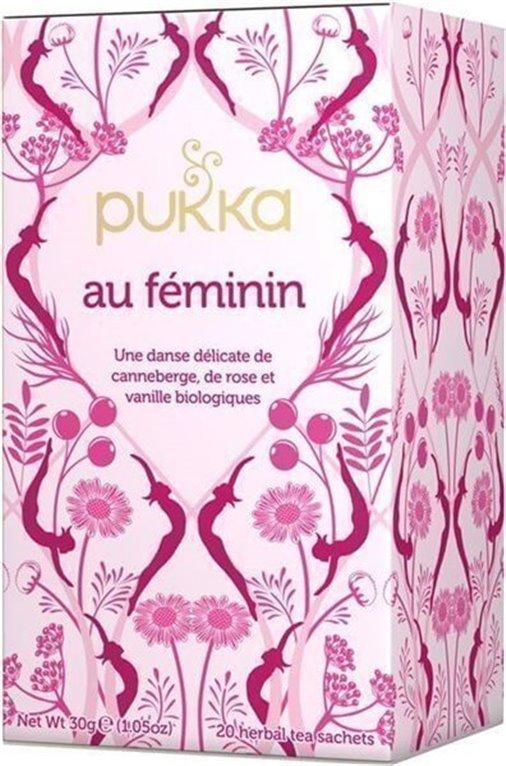 Infusión mujeres, 30 gr