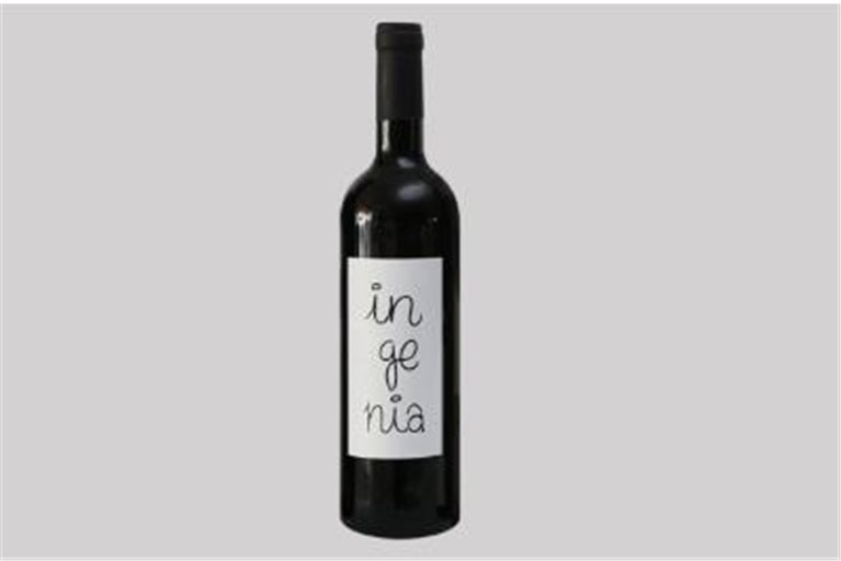 Ingenia vino Madrid D.O. Tinto roble 2017