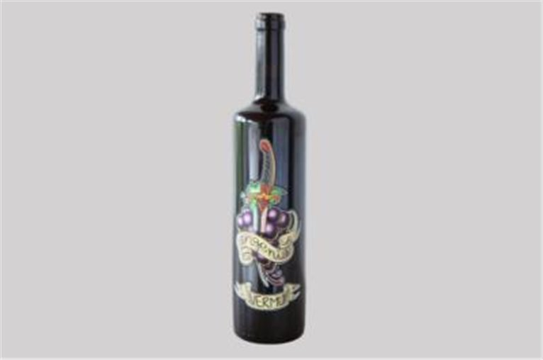 Ingenia vino Madrid D.O. Vermú gran reserva 2014