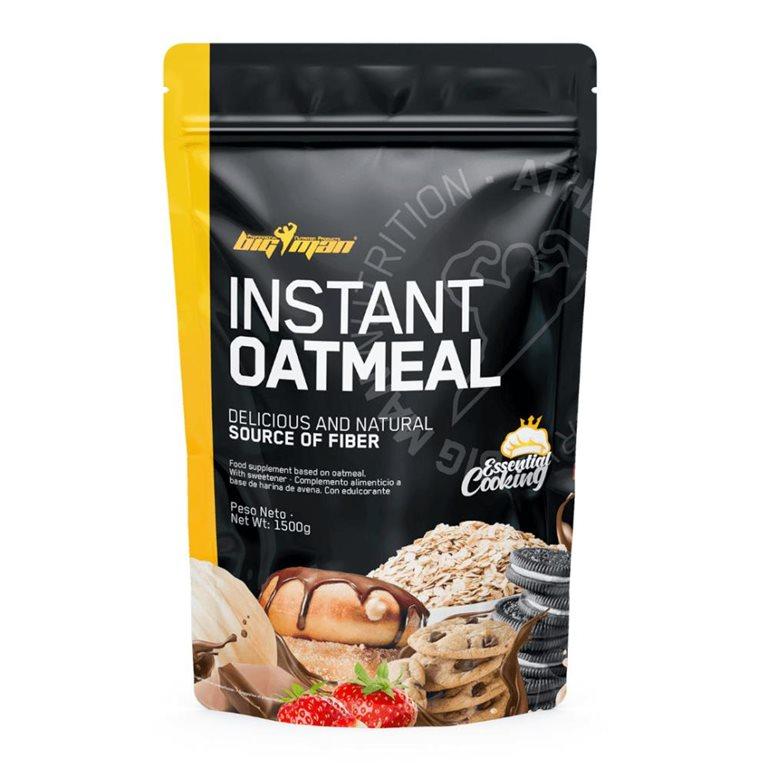 Instant Oatmeal 1,5 Kg