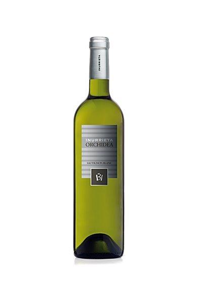 INURRIETA ORCHIDEA - Sauvignon Blanc 2016