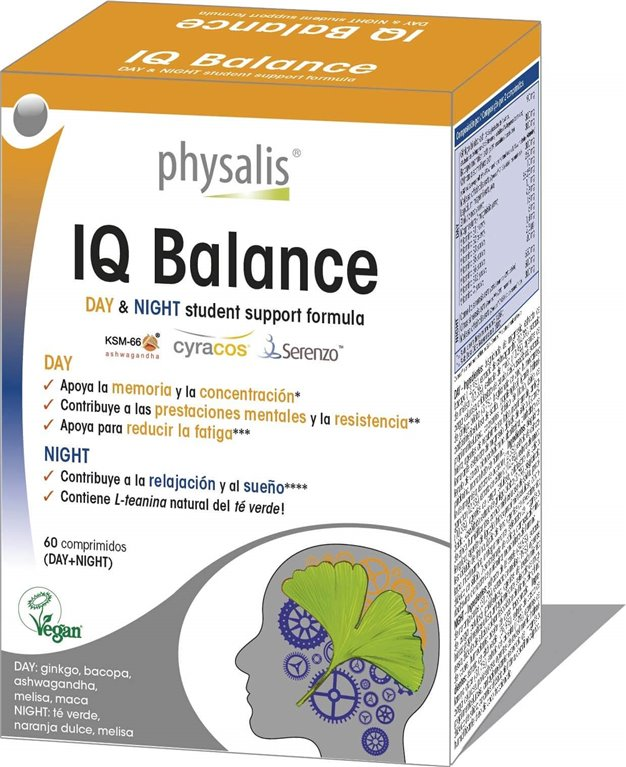 IQ Balance, 30 gr