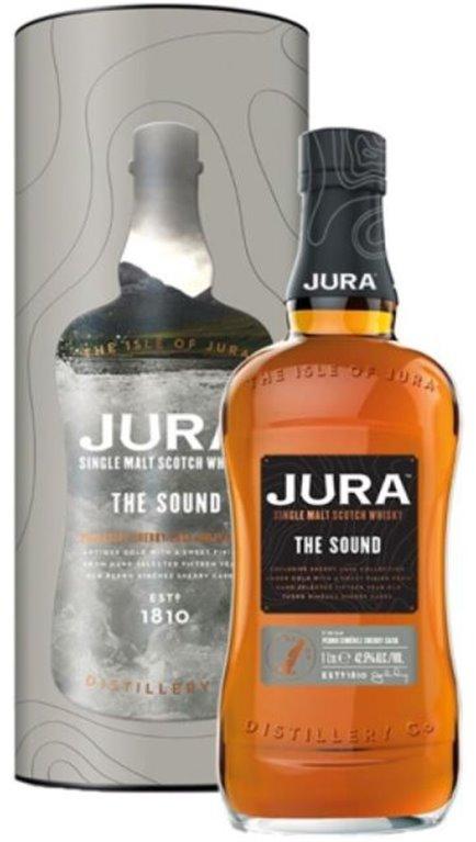 Isla de Jura The Sound 1 litro