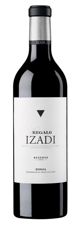 Izadi El Regalo 2016