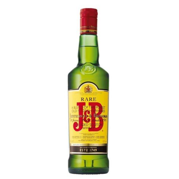 J.B. 0,70 L.