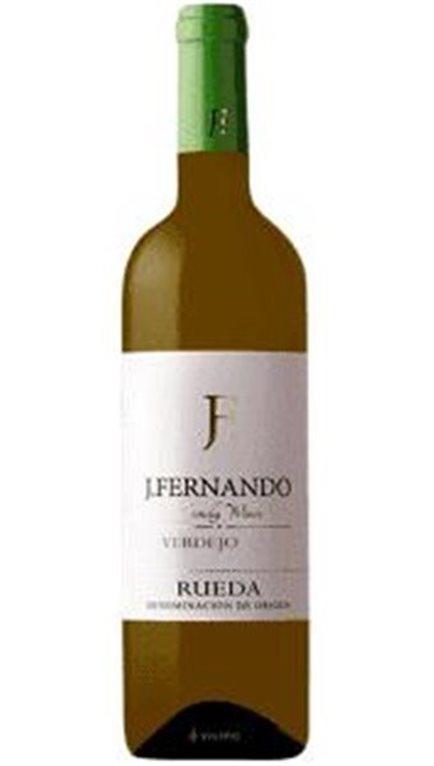 J Fernando verdejo