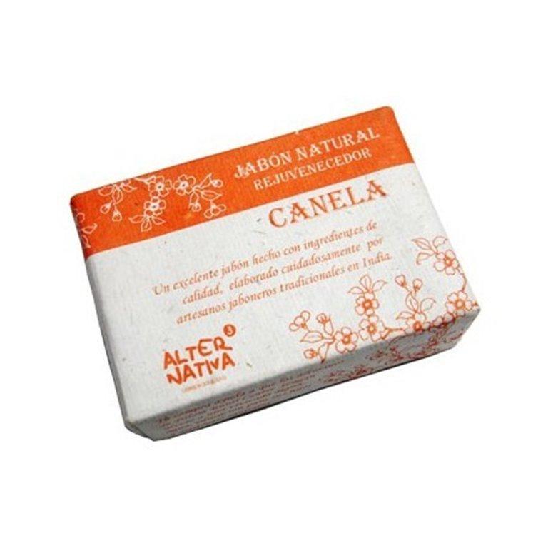 Jabón Canela