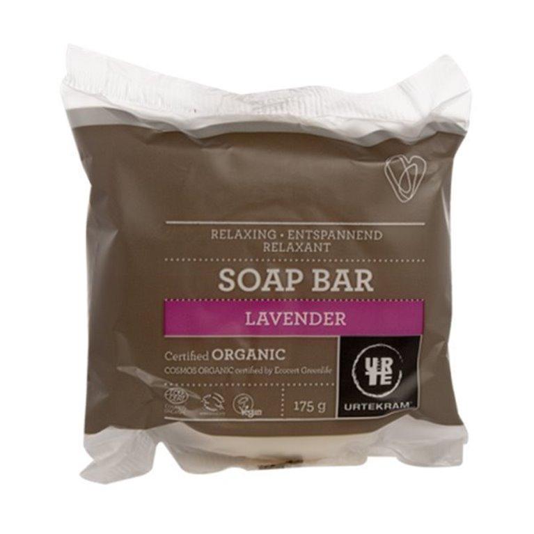 Jabón De Lavanda Urtekram