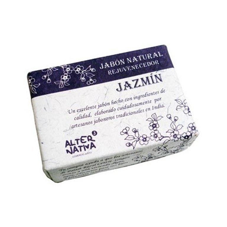 Jabón Jazmin, 1 ud