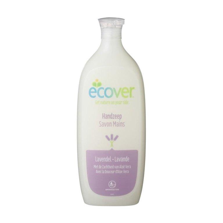 Jabón liquido manos lavanda, 1 ud