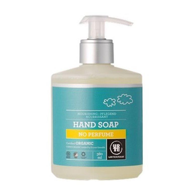 Jabón Líquido Sin Perfume Dispensador, 1 ud