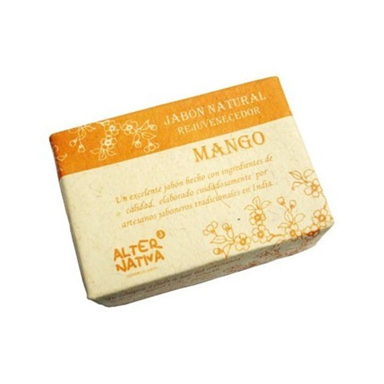 Jabón Mango, 1 ud