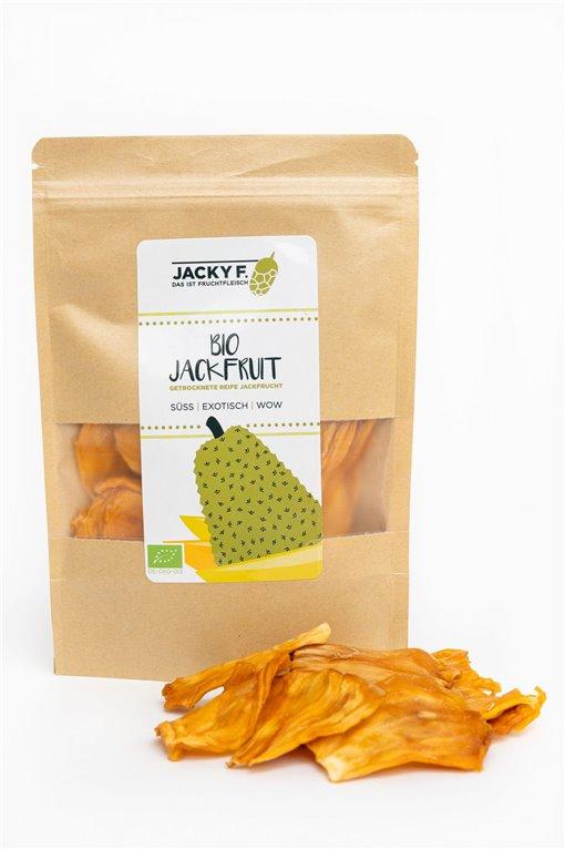 Jackfruit dulce seca 100g