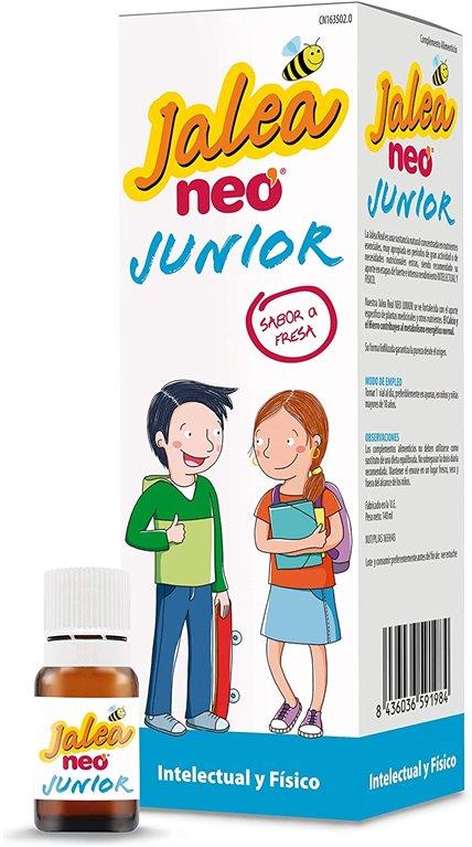 Jalea Neo Junior 14 Viales