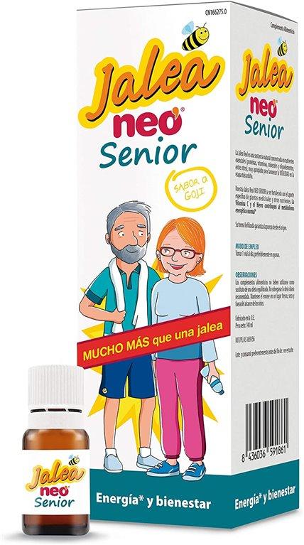 Jalea Neo Senior 14 Viales