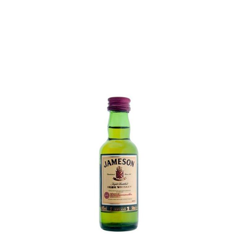 JAMESON 0,05 L.