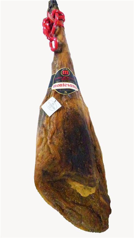 Jamón Bellota 50 % Montesano (Extremadura) (8 kg)