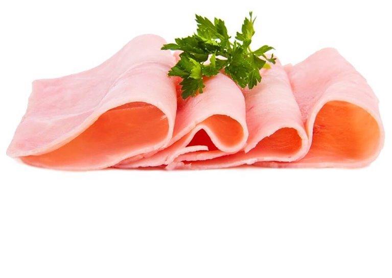 Jamón Cocido Cerdo Ecológico