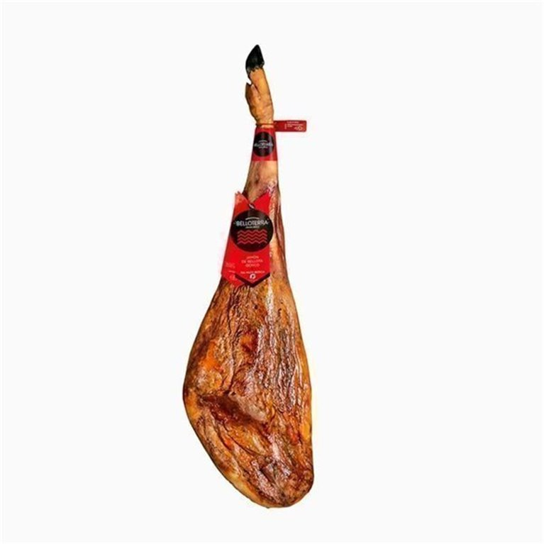 Jamón de Bellota 75% Ibérico