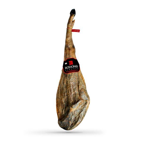 Jamón de Bellota Ibérico 50% raza ibérica Sierra Nevada