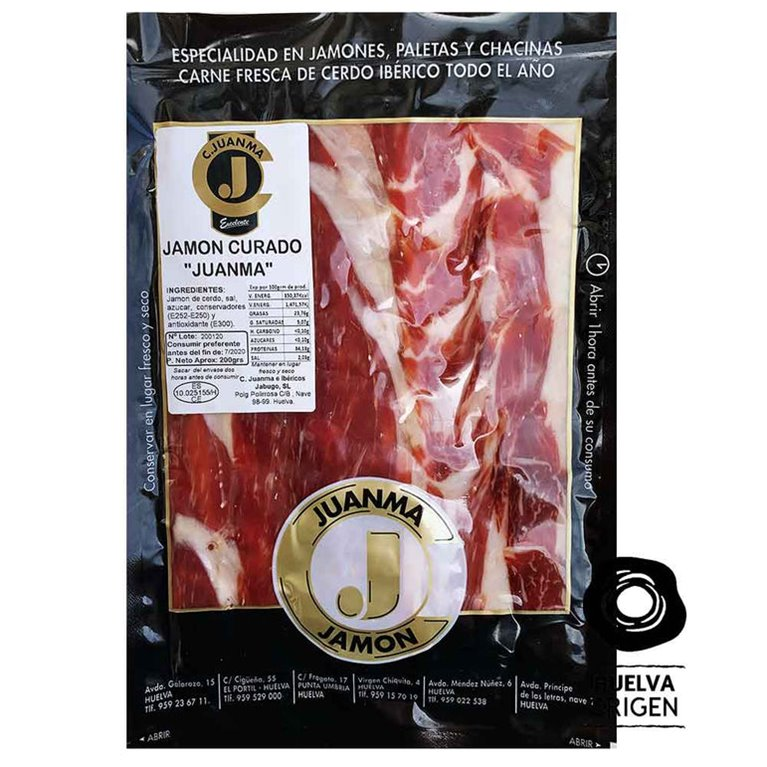 Special Cured Ham