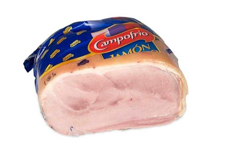 Jamón York Campofrio