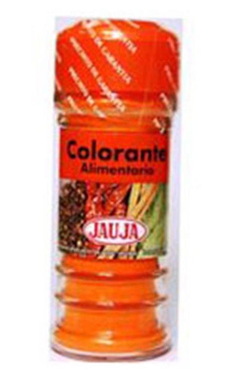 Jauja - Colorante alimentario