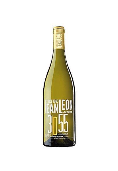 JEAN LEON 3055 - Chardonnay Ecológico - Cosecha 2016