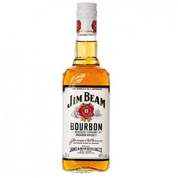 JIM BEAM 0,70 L. 40º