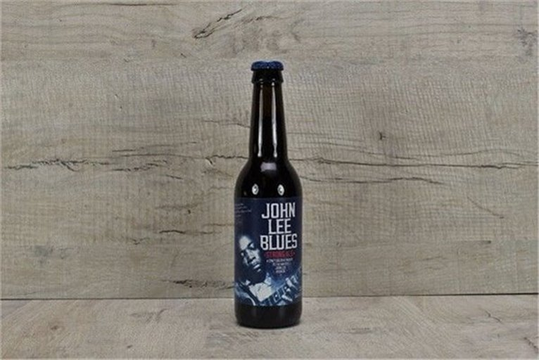 John Lee Blues Strong Ale