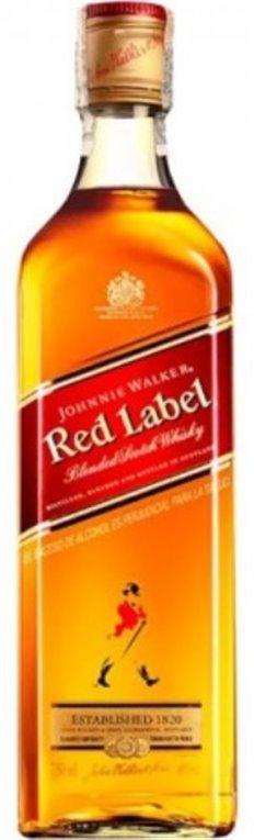Johnnie Walker Red 100 cl