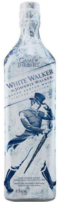 Johnnie Walker White Walker 70 cl