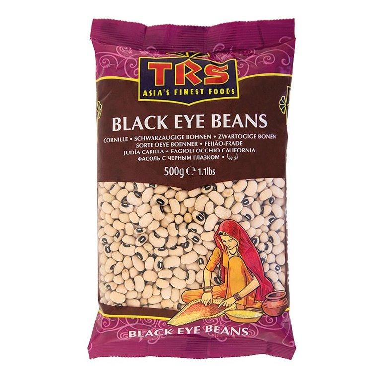 Judía Carilla (Black Eye Beans) 500g