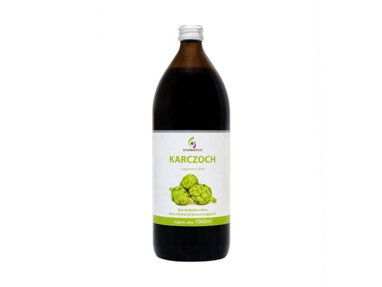 Artichoke Juice (dietary supplement) 1000ml