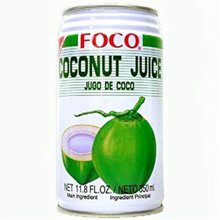 Jugo de Coco 350ml