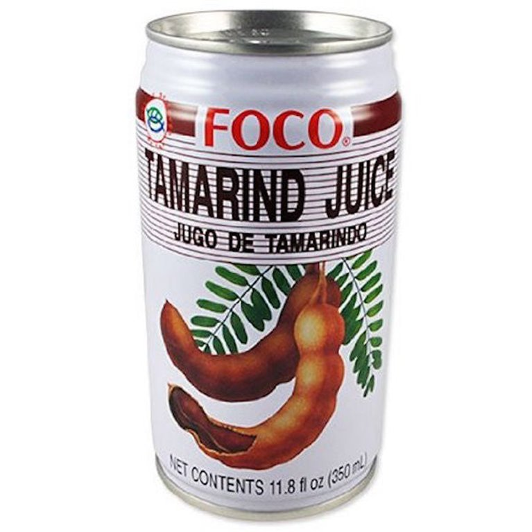 Jugo de Tamarindo pack de 6 latas, 1 ud
