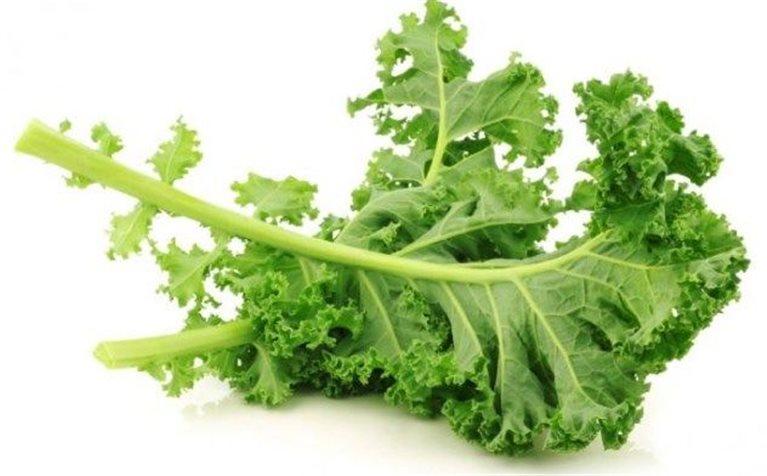 Kale (col rizada), 1 ud