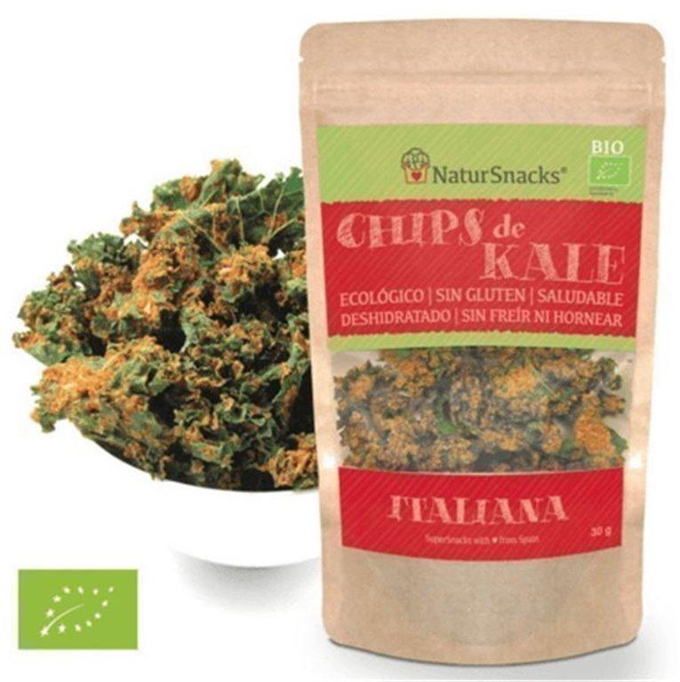 Kale deshidratada a la italiana, 30 gr