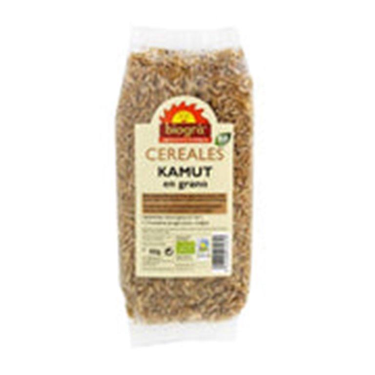 Kamut en grano ecológico 500g, 1 ud