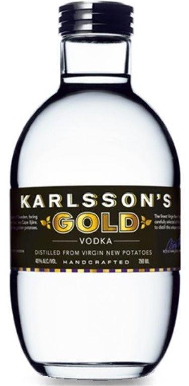 Karlsson's Gold