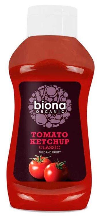 Ketchup clásico - Biona