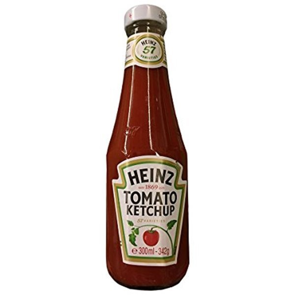 Ketchup Heinz (300 ml)